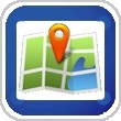 Google maps - Heilbron Country Club